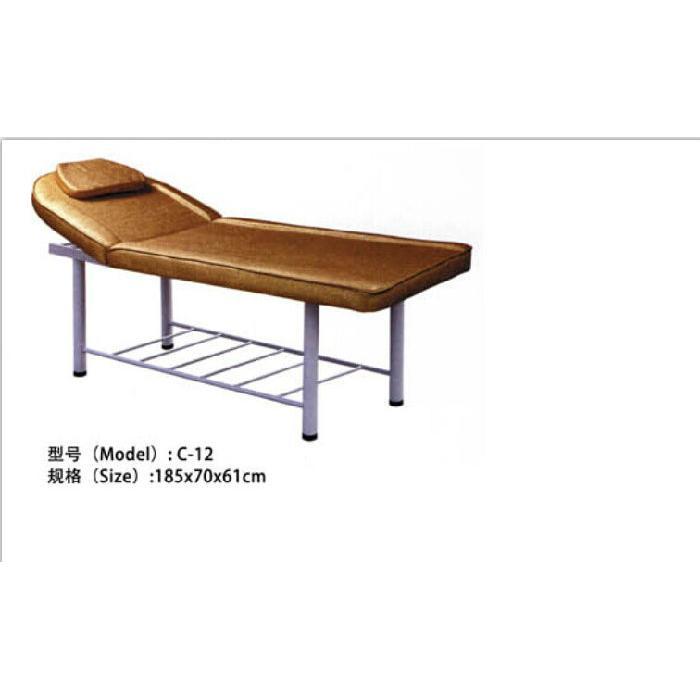 C-12 美容床