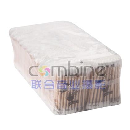 HD-1  A级木袋  棉签 纯棉卸妆棉棒化妆卫生棉签专用化妆棒