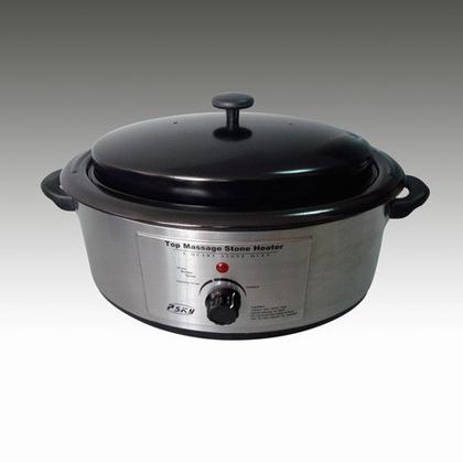 KA-6Q 热石锅 耐高温热炖锅   不锈钢石锅