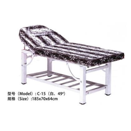 C-15(白、49#) 美容床