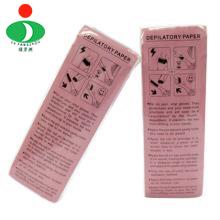 WP-3    脱毛纸,一次性无纺布脱毛纸,蜜蜡专用