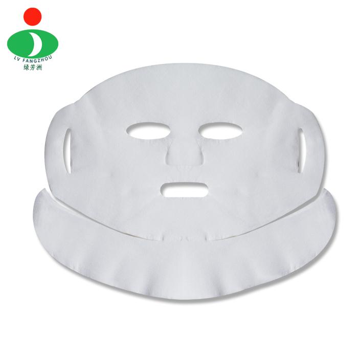 挂耳面膜  面罩,保湿补水提亮3D挂耳提拉