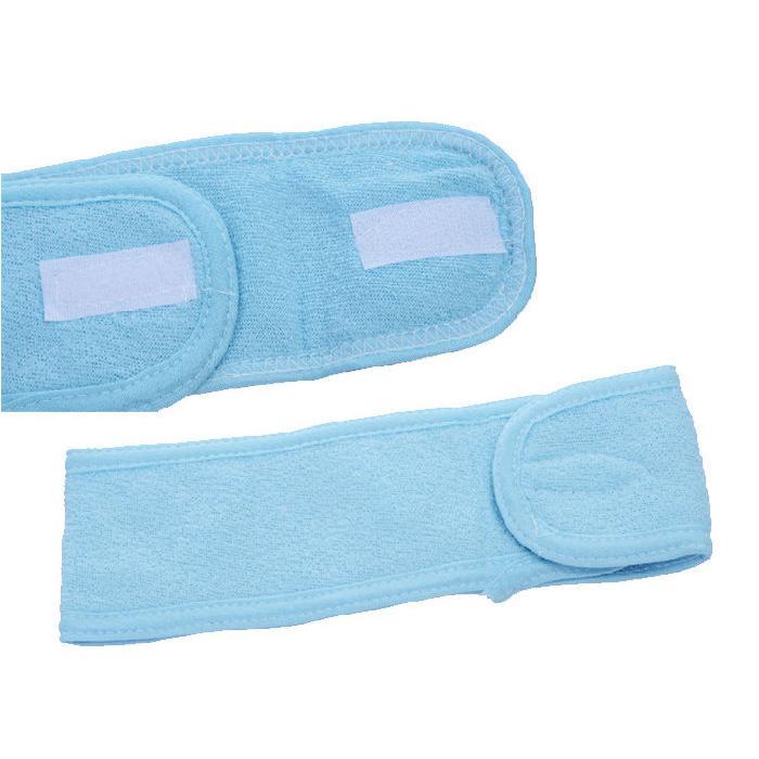M-805 包头巾 束发带 束发带运动 韩国洗脸发箍 可爱化妆束发巾 面膜包头巾