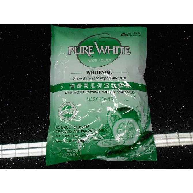 青瓜保湿软膜粉  滋润 保湿 补水 美白面膜粉/软膜粉1000g