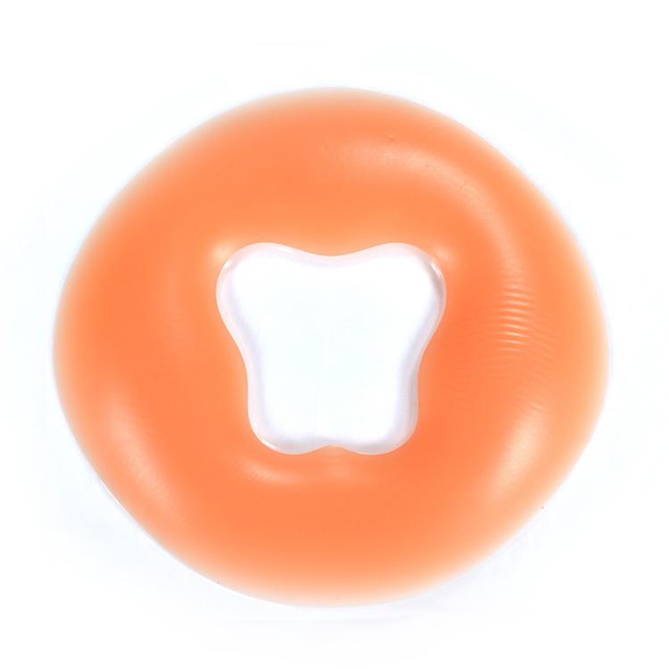 硅胶头垫  美容头垫 硅胶头垫 硅胶俯枕 按摩床硅胶垫 SPA头垫