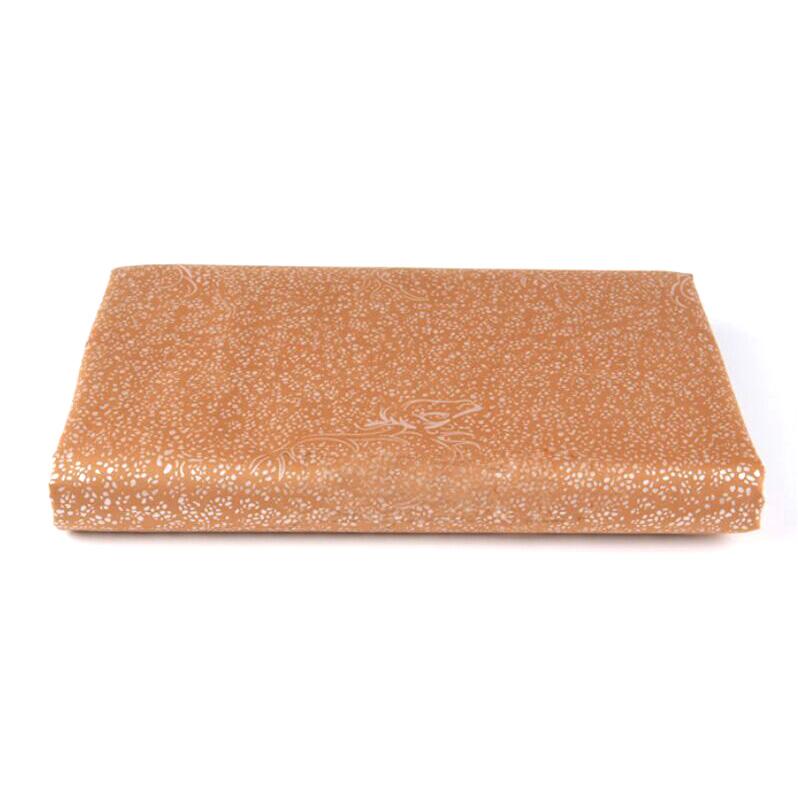 防油床单 防油床单 美容院