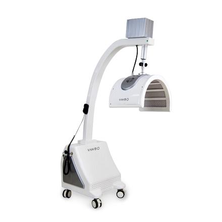 LED光动力美容治疗系统—L800 红蓝光 光动力