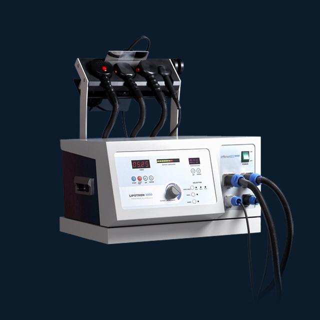 深热塑仪器内外兼瘦深热塑仪器双极射频