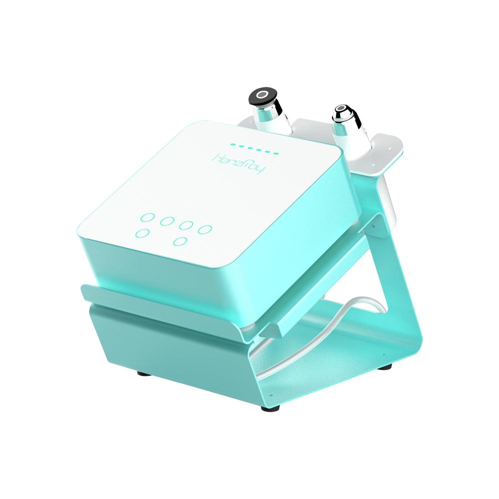 润月雅Mesocore理疗仪美肤之源电穿孔导入仪