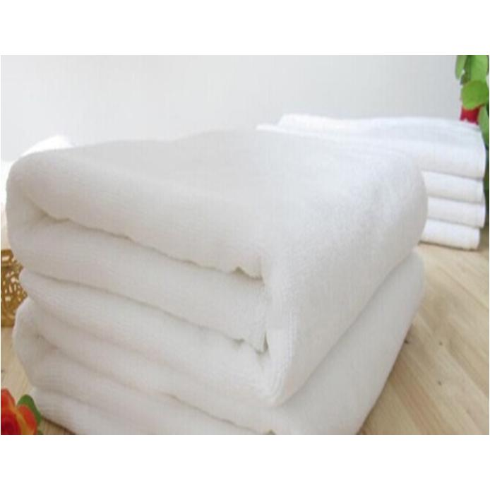 32S平织浴巾