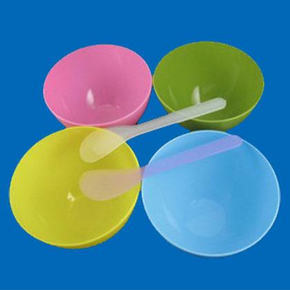硅胶软碗中号  面膜碗 调膜软碗 硅胶软碗 面膜调膜碗 美容院专用