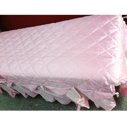 T1-粉色 床品四件套