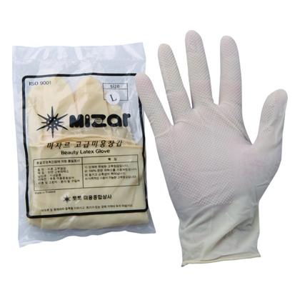 HA-10  韩国手套(大、中、小) 韩国进口 天然乳胶 橡胶 洗碗手套/刷碗/擦地 家务手套