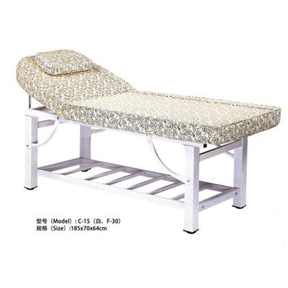 C-15(白、F-30#) 美容床