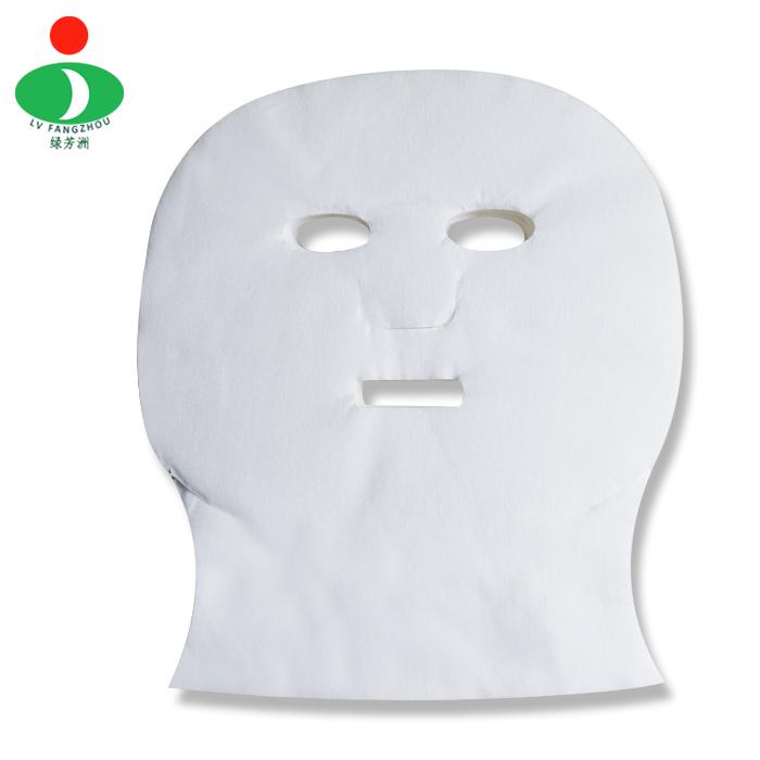 连颈面膜  面罩