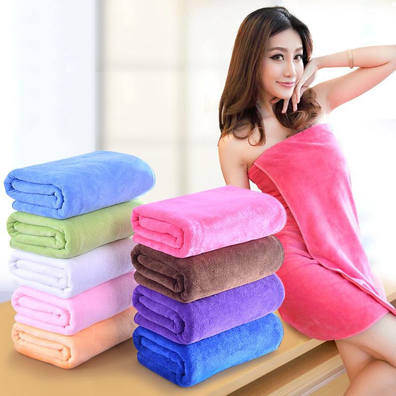 浴巾美容院浴巾 吸水理发美容专用足疗 浴巾