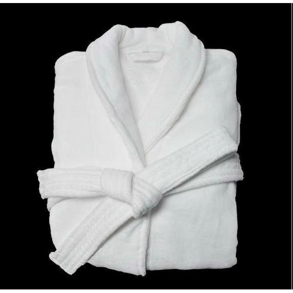 割绒浴袍系列   浴袍、沐浴桑拿浴袍