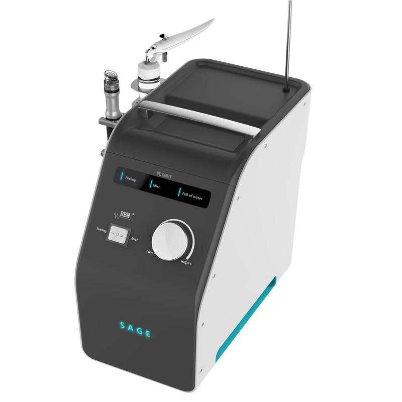 药妆Hydromax小气泡仪器(二代)