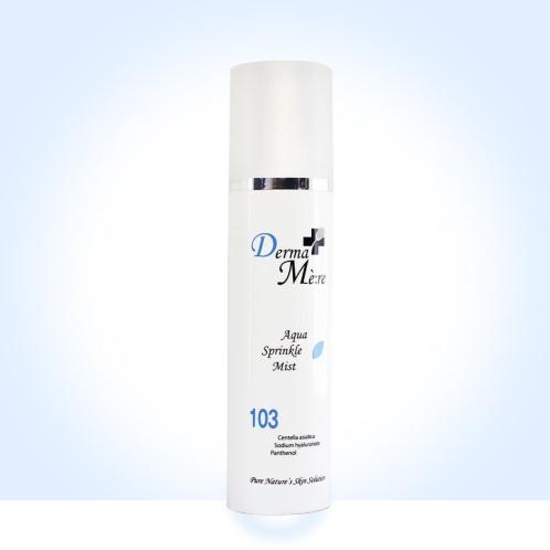 蒂尔莫尔保湿喷雾103保湿喷雾