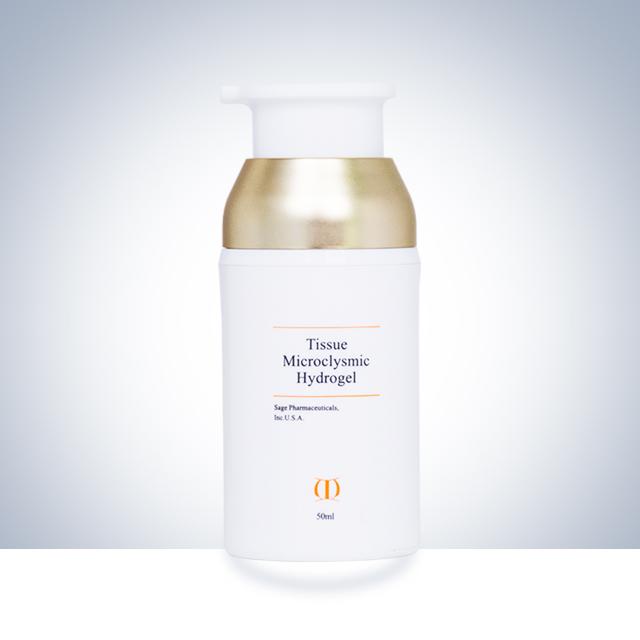 TopMiracle活水凝胶皮肤的智能水库